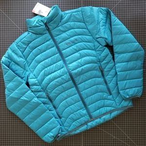 MARMOT TULLUS JACKET - TURKISH TILE